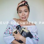 Makeup Declutter Part 2 | The Eyes Have It