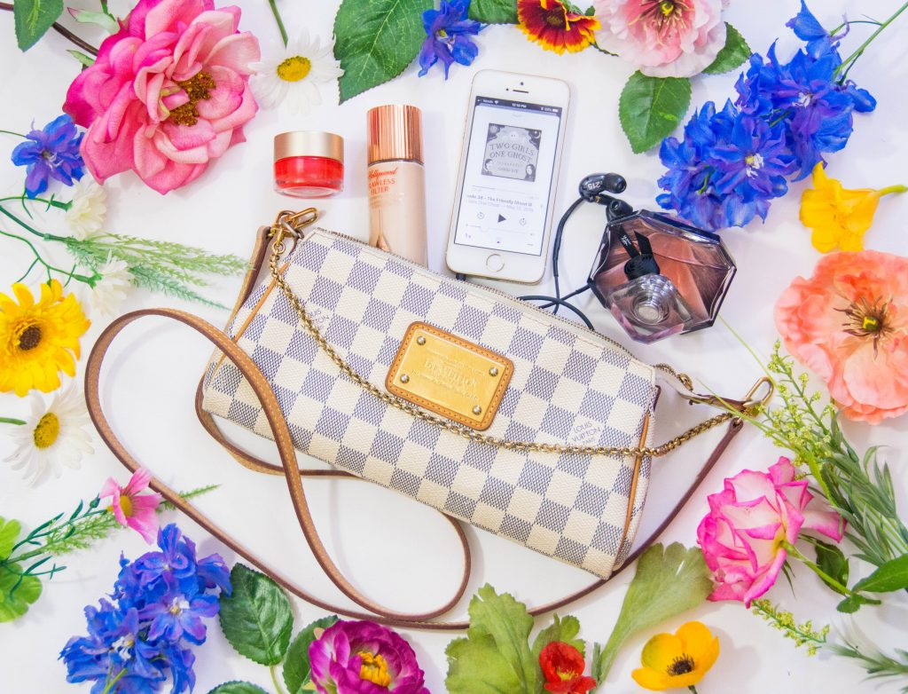 summer favourites Montreal beauty lifestyle fashion blog 2
