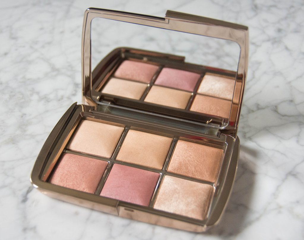 Hourglass Ambient Lighting Edit Unlocked palette Sephora VIB sale Montreal beauty fashion lifestyle blog