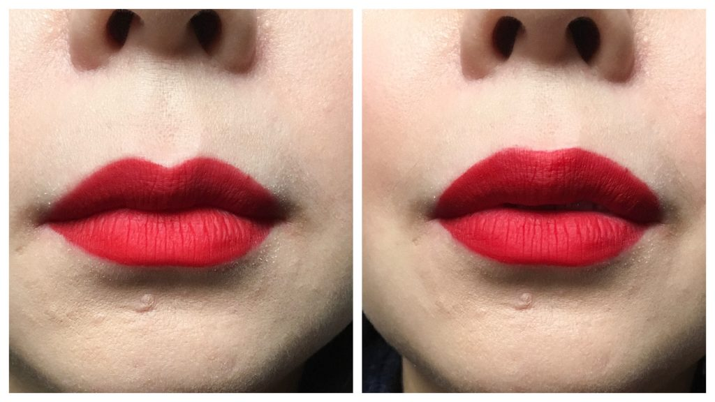 overdraw cupid's bow makeup tips hacks Montreal beauty blog