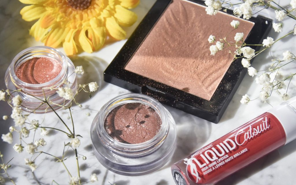 spring makeup beauty favourites Montreal fashion beauty lifestyle blog 2