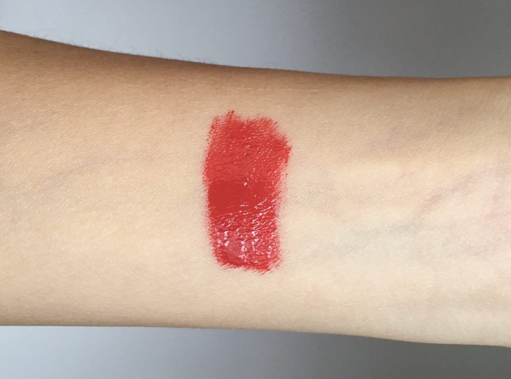 wet n' wild MegaLast Liquid Catsuit High Shine Lipstick Bad Girl's Club swatch Montreal fashion beauty lifestyle blog