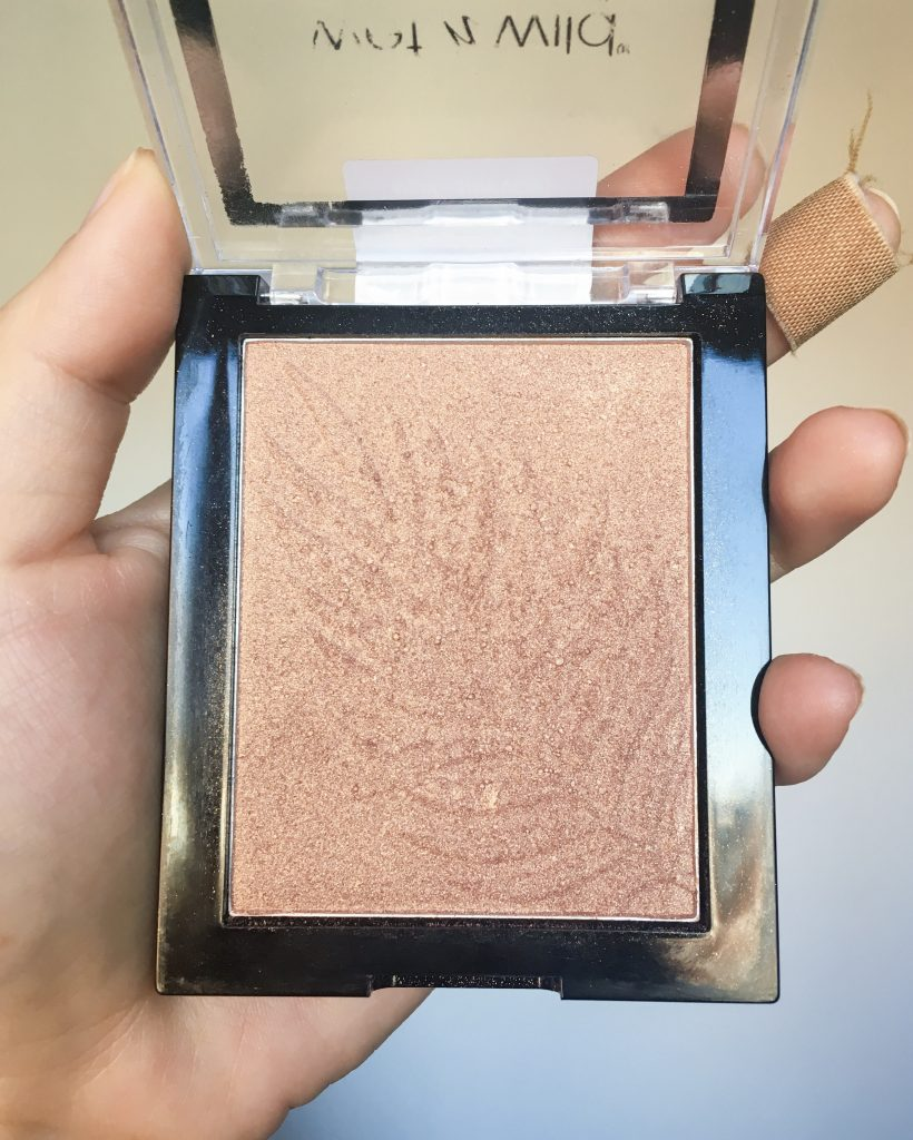 wet n' wild coloricon bronzer Palm Beach Ready Montreal fashion beauty lifestyle blog 1