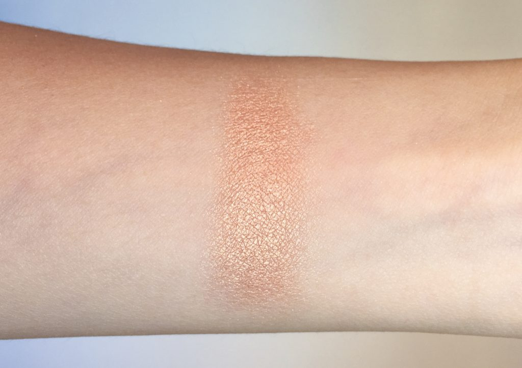 wet n' wild coloricon bronzer Palm Beach Ready swatch Montreal fashion beauty lifestyle blog