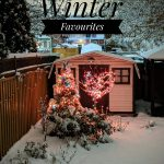winter favourites Montreal lifestyle fashion beauty blog