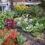 August Garden Tour