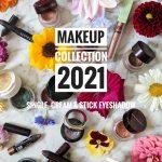 single cream stick eye shadow makeup collection 2021 Montreal beauty fashion lifestyle blog 1